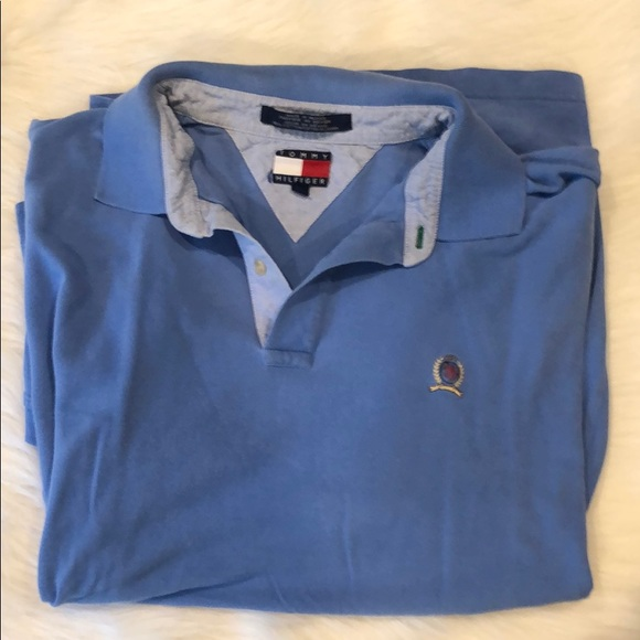 Tommy Hilfiger Other - Polo Tommy Hilfiger tee